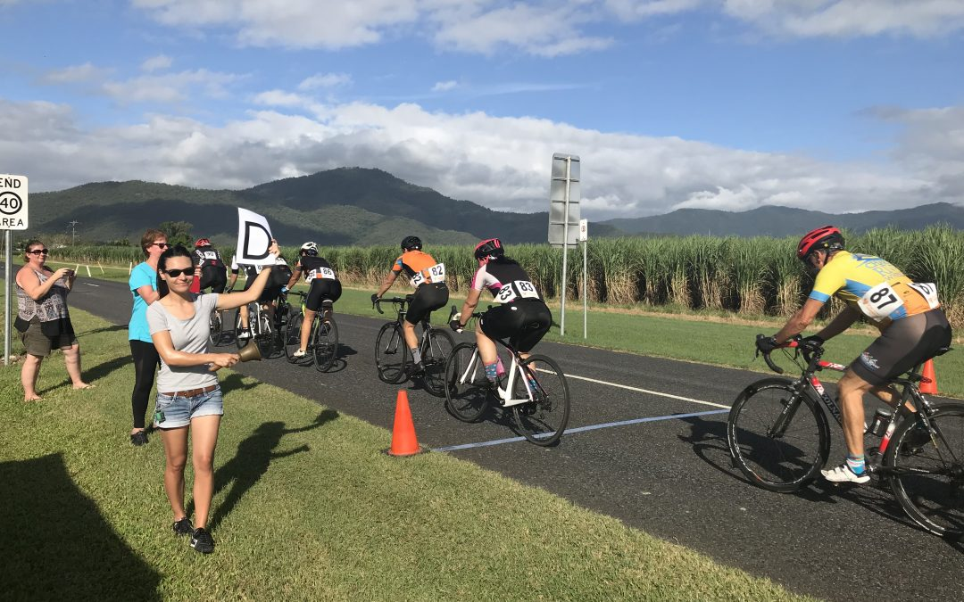 Race Results , Gordonvale Course 2, 8th April